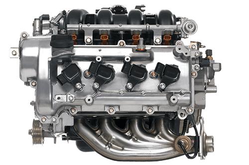 Harga dan Spesifikasi Daihatsu Granmax MB - Mesin