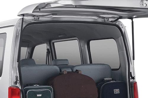Harga dan Spesifikasi Daihatsu Granmax MB - Molded Head Lining