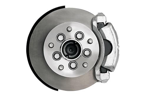 Harga dan Spesifikasi Daihatsu Granmax MB - Ventilated Disc Brake