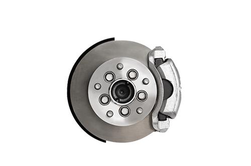 Harga dan Spesifikasi Daihatsu Granmax PU Pekanbaru - Disc Brake