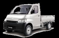 Harga dan Spesifikasi Daihatsu Granmax PU Pekanbaru