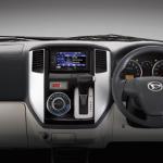 Harga dan Spesifikasi Daihatsu Luxio Pekanbaru