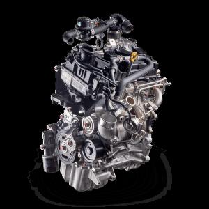 Harga dan Spesifikasi Daihatsu Rocky Pekanbaru - NEW 1.0L 1KR-VET TURBOCHARGED ENGINE