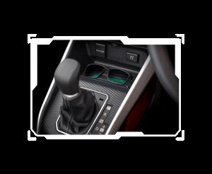 Harga dan Spesifikasi Daihatsu Rocky Pekanbaru - NEW D-CVT TRANSMISSION