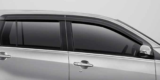 Harga dan Spesifikasi Daihatsu Sigra Pekanbaru - CHROME WINDOW GRAPHIC