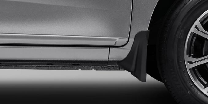 Harga dan Spesifikasi Daihatsu Sigra Pekanbaru - MUD GUARD