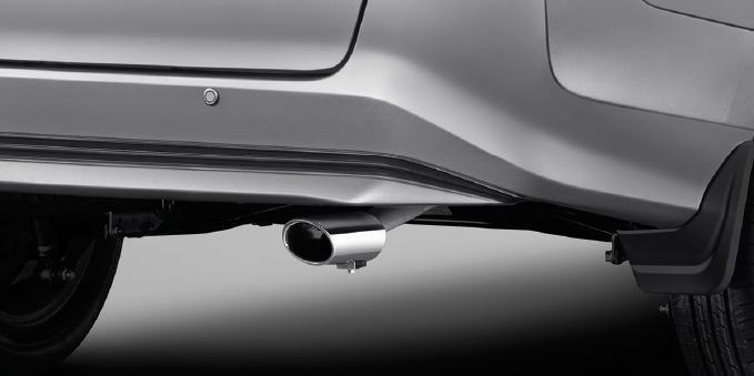 Harga dan Spesifikasi Daihatsu Sigra Pekanbaru - MUFFLE CUTTER