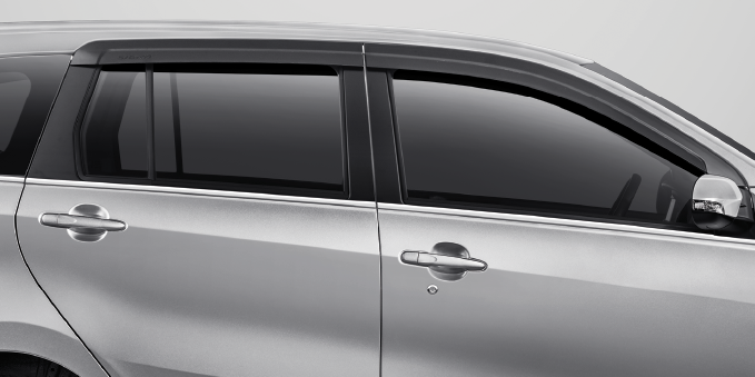 Harga dan Spesifikasi Daihatsu Sigra Pekanbaru - PILLAR BLACKOUT