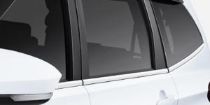 Harga dan Spesifikasi Daihatsu Terios Pekanbaru - Chrome Window Graphic