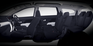 Harga dan Spesifikasi Daihatsu Terios Pekanbaru - REAL 7 SEATER