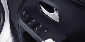 Harga dan Spesifikasi Daihatsu Terios Pekanbaru - SPEED SENSING AUTO DOOR LOCK