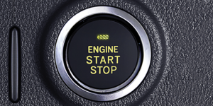 Harga dan Spesifikasi Daihatsu Terios Pekanbaru - START STOP ENGINE BUTTON
