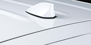Harga dan Spesifikasi Daihatsu Terios Pekanbaru - Shark Fin Antenna