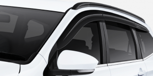 Harga dan Spesifikasi Daihatsu Terios Pekanbaru - Solid Roof Rail