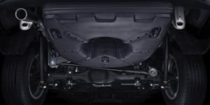 Harga dan Spesifikasi Daihatsu Terios Pekanbaru - Spare Wheel Cover