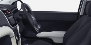Harga dan Spesifikasi Daihatsu Terios Pekanbaru - TILT STEERING