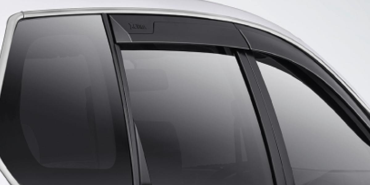 Harga dan Spesifikasi Daihatsu Xenia Pekanbaru - CHROME WINDOW GRAPHIC