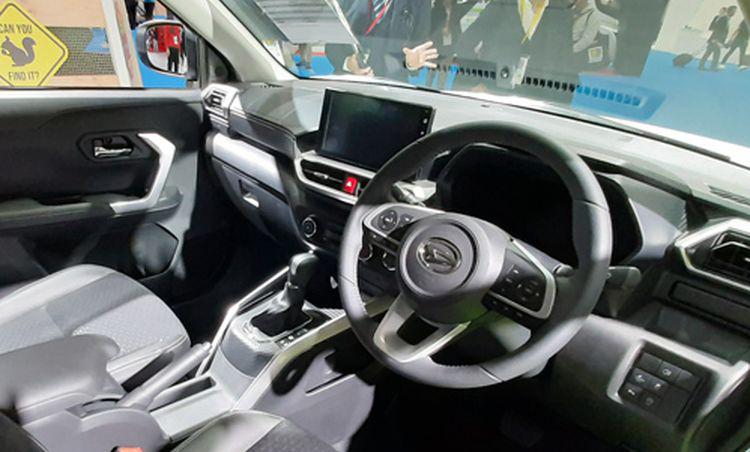 Mengenal dan Cara Merawat Transmisi CVT Daihatsu Pekanbaru - Rocky CVT 1